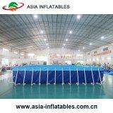 Raggruppamento popolare del blocco per grafici del metallo del certificato del Ce, strumentazione della piscina