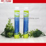 Tubi cosmetici di alluminio vuoti per uso di riempimento crema di colore dei capelli
