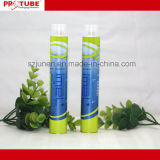 Esvaziar os tubos de cosméticos de alumínio para uso do Recheio de Creme de cor de cabelo