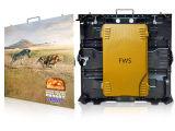 P6 오락을%s 실내 Die-Casting 알루미늄 내각 발광 다이오드 표시 스크린 또는 호텔 또는 시장 또는 단계