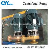 Pompa centrifuga criogenica industriale dell'argon dell'azoto dell'ossigeno liquido Slp-40/90