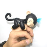 가장 싼 대화식 아기 애완 동물 전자 지적인 작은 물고기 장난감