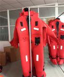 Marinelebensdauer-Einsparung-Immersion-Klage/kaltes Wasser-Immersion-Klage
