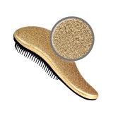 Cepillo de pelo Detangler portátil para adultos o niños
