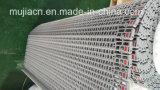 Hairise grauer modularer Riemen der Farben-900n mit POM Material