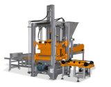 Maquinaria de Qunfeng da máquina de Qft3-20 Block&Paver