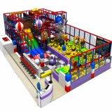 Настраиваемые детский игровой площадкой для установки внутри помещений