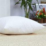 アヒルの羽のガセットの枕
