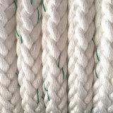 [أوف] مقاومة [ديا] 8-18 بوصة [65مّ] 12 طاق نيلون حبل لأنّ قوّة بحريّة سفينة