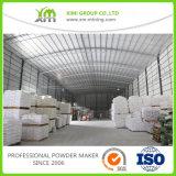 Grupo Ximi excelente calidad, el sulfato de bario Baso4 para recubrimiento de polvo