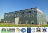 Edificios del metal, edificio del almacén del marco de acero