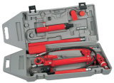 Портативный гидровлический комплект для ремонта тела