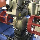 LPGシリンダー円周ボディ溶接機