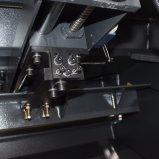 Eisen überzieht metallschneidende Scheren
