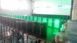 54PC*3W 3 in 1 im Freienled-Effekt-Stadt-Farben-Licht