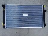최신 판매 Alumunum 화관을%s 플라스틱 차 방열기