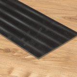 Plancher desserré de configuration de vinyle de PVC/étage de luxe de planche de carrelage/vinyle de vinyle