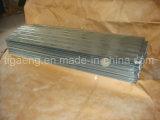 熱い浸された電流を通された波形鉄板Sheet/22のゲージ亜鉛上塗を施してある鋼鉄屋根ふきシート