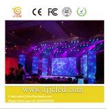Visualización de LED de alquiler a todo color de interior de la pantalla de P2 SMD