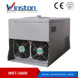 Inversor trifásico de la frecuencia del mecanismo impulsor de velocidad variable del alto rendimiento 380VAC 18.5kw