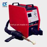 Máquina portable de alta frecuencia el cubrir con bronce de inducción del precio bajo para la soldadura