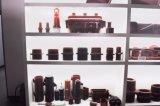Novo tipo vermelho de eletrificação de proteção da série de Zj-24kv da isolação Columnar do circuito