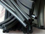 Tira de sellado de PVC plástico máquina extrusora de 4-8kg/h Capacidad
