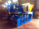 Qmy12-15移動式水硬セメントの煉瓦作成機械