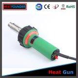 Soldador plástico de Heatfounder 120V 1600W con la FCC y el CE