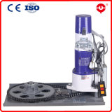 Kupferner Elektromotor-Walzen-Blendenverschluss-Seiten-Motor Wechselstrom-800kg der Iran
