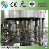 Machine de remplissage de l'eau de bouteille d'animal familier de 5 litres