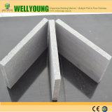 Scheda ecologica dell'ossido di magnesio del materiale da costruzione