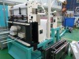 Alimentação automática de rolo Máquina de perfuração da capa de papel