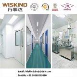 Panneau de pièce propre de qualité pour l'industrie médicale