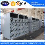 Colector de polvo del filtro del cartucho de Jneh para el aerosol del metal