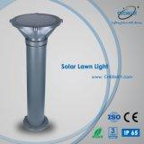 4W LED 높은 루멘 효율성을%s 가진 태양 잔디밭 빛