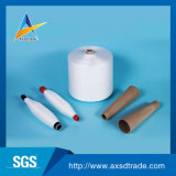 filé professionnel 20s/2, 30s/2, 40s/2 du polyester DTY de torsion du produit Z pour le tricotage