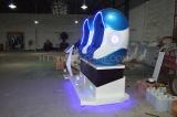 Diseño de huevo más populares de la VR Cinema 9d para la venta