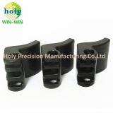 HDPE/PE/PA CNC die Plastic Machinaal bewerken van Delrin CNC van de Delen van het Malen het Zwarte machinaal bewerken
