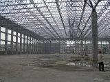 Space Frame estructura techado