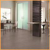 600X600 graue Matt volle Porzellan-Fußboden-Fliese für Dekoration (BST6602)