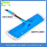 Mop пробки Microfiber Mop Retractable пола влажный голубой