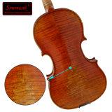 고급 수준 직업적인 유화 바이올린
