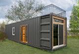 40FT pré fabricados Contêiner Luxury House
