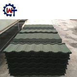 中国の石上塗を施してある亜鉛ジャマイカのアルミニウム屋根ふきシート