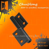 Portello del hardware della mobilia di buona qualità e cerniera di alluminio della finestra (CH-H12)