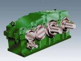 Reductor de velocidad de la caja de engranajes de Jiangyin para el esquileo del vuelo