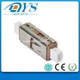 LC all'adattatore ottico su un lato della fibra della MU