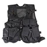 Beschermende Vest van Airsoft Paintbal van het Vest van het Gevecht van het leger het Tactische