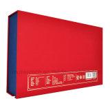 Cajas de cartón grande de gama alta para la ropa y té/café/Regalo/Promoción